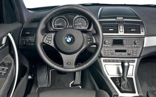 Двигатели bmw x3: история, технические характеристики, поколения