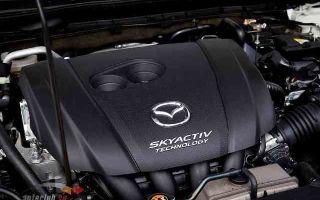 Двигатели мазда демио: описание, надежность и ремонтопригодность