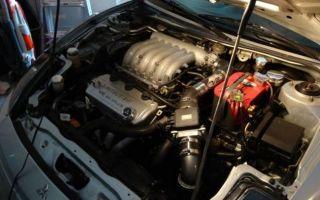 Двигатели митсубиси монтеро спорт: технические характеристики