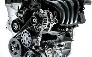 Двигатели g4la и g4lc hyundai: обзор моторов серии каппа
