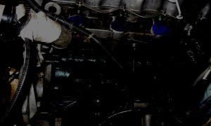Тнвд для двигателя 4d56 mitsubishi: типичные проблемы, как снять, ремонт
