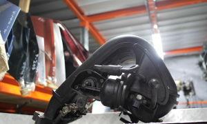 Двигатели m279 и m282 mercedes-benz: обзор и характеристики
