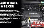 Двигатель z12xep opel: характеристики, особенности эксплуатации, проблемы и недостатки