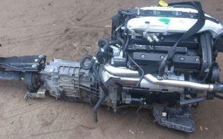 Двигатель a24xe opel: характеристики, особенности, ресурс