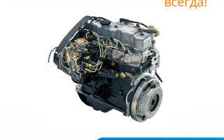 Двигатель 4d56 митцубиси: технические характеристики
