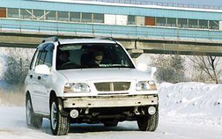 Двигатели сузуки эскудо: технические характеристики, слабые места и ремонтопригодность