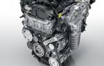 Двигатели пежо ec5, ec5f: история создания, технические характеристики, надежность и проблемы, расход топлива.