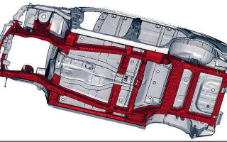 Двигатель 4d56t mitsubishi: характеристики, надежность, типичные проблемы