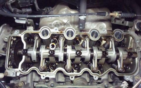 Двигатели Фит Хонда: характеристики, надежность, обслуживание