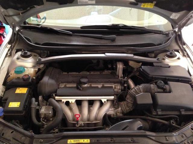 Двигатели Вольво s60: технические характеристики, надежность
