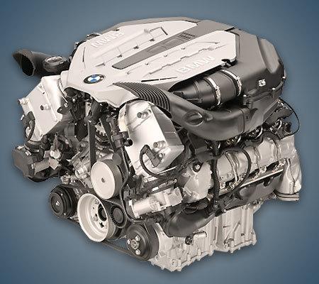 Двигатели n63b44, n63b44tu БМВ: обзор, характеристики, надежность, тюнинг