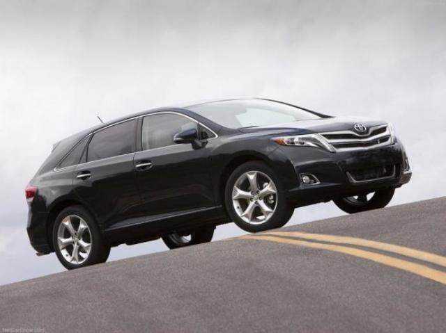 Двигатели Тойота Венза: описание, характеристики, комплектация
