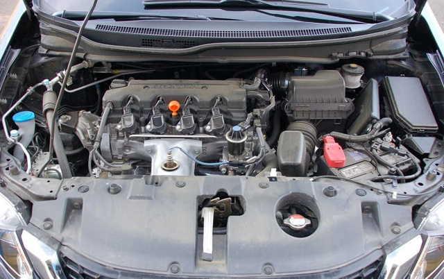 Двигатели Хонда Цивик: технические харкатеристики, отзывы