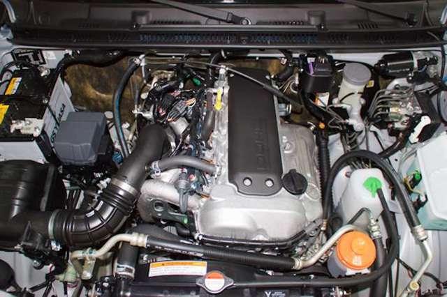 Двигатели Джимни Сузуки: технические характеристики, слабые места и ремонтопригодность