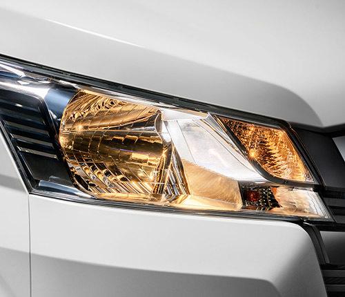 Двигатели Тойота Гранд Хайс: характеристики, описание
