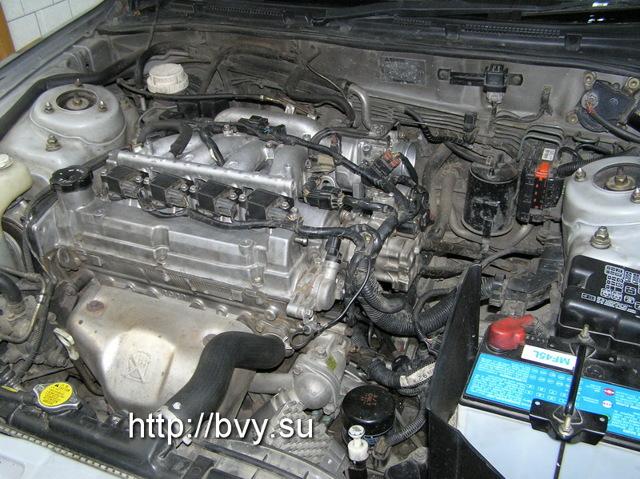 Двигатель 6a11 mitsubishi: описание и характерные неисправности