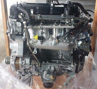 Двигатели Митсубиси Лансер: технические характеристики