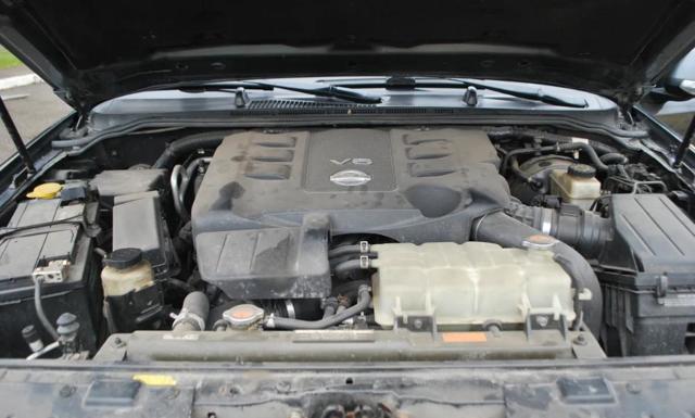 Двигатели nissan pathfinder: технические характеристики, надежность