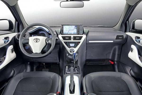 Двигатели Тойота Айкью: обзор, характеристики, особенности
