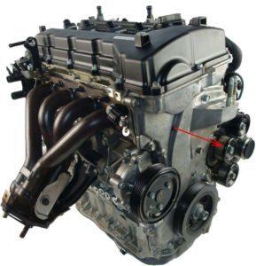 Двигатель g4kd hyundai: характеристики, обзор атмосферника