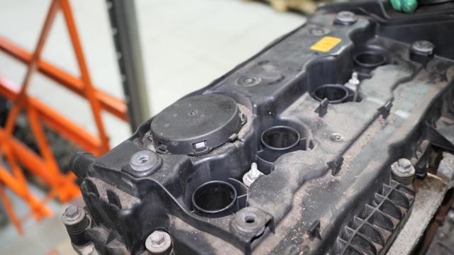 Двигатели n62b36, n62b40 bmw: характеристики, надежность