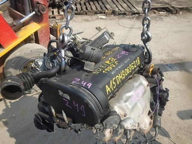 Двигатель a16dms chevrolet: описание и технические характеристики