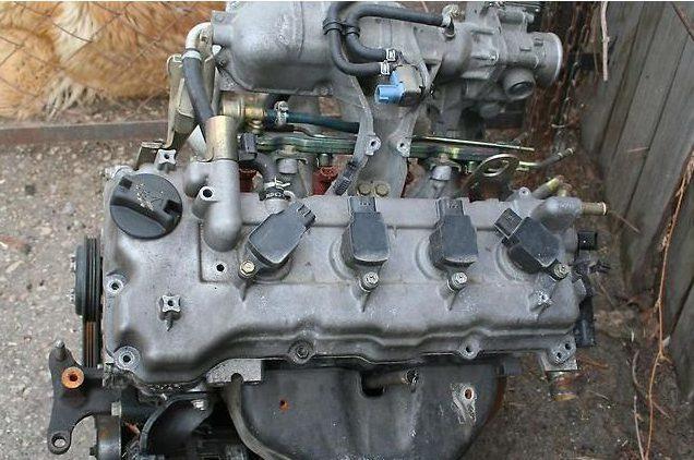 Двигатель qg13de nissan: характеристики, возможности, на какие машины установлен