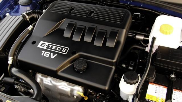 Двигатели Шевроле Лачетти: технические характеристики, надежность