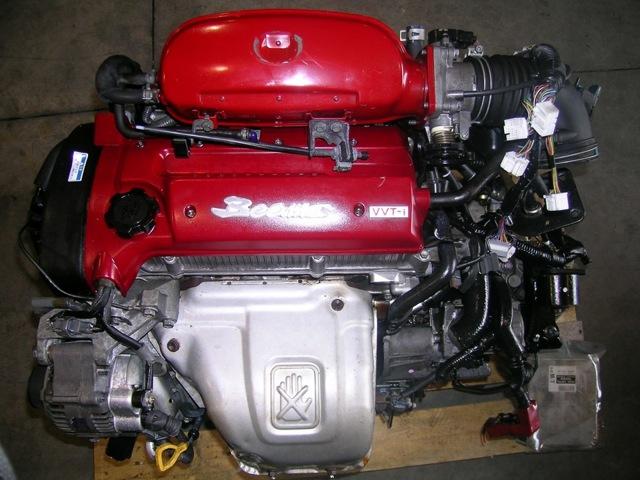 Двигатели Тойота Альтеза: описание, поколения, характеристики