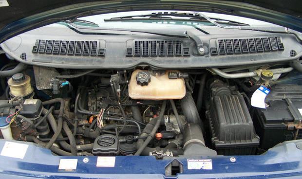 Двигатели Пежо 806: история, технические характеристики