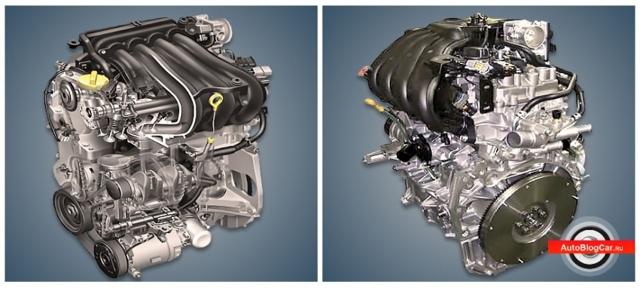 Двигатель hr15de nissan: характеристики, надежность