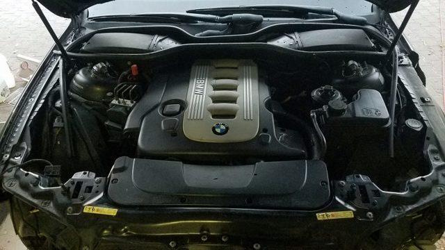 Двигатели bmw x5 e70: рестайлинг, особенности мотора, технические характеристики