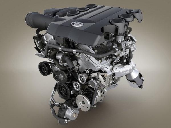 Двигатели Тойота Прогрес: история, характеристики, лучшие двигатели