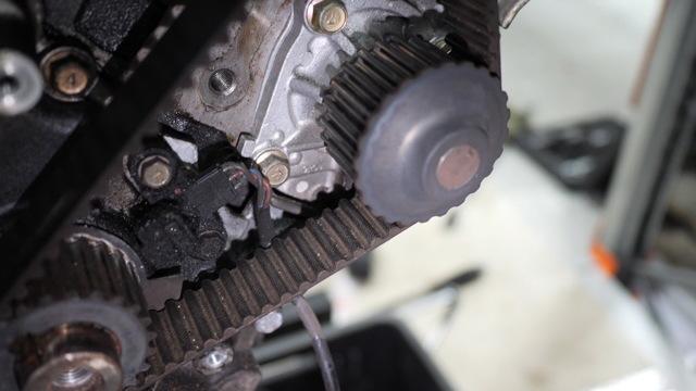 Двигатель 6g73 mitsubishi: характеристики, стандартные проблемы и решения