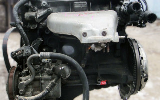 Двигатели Тойота Спринтер Кариб: поколения, характеристики, описание