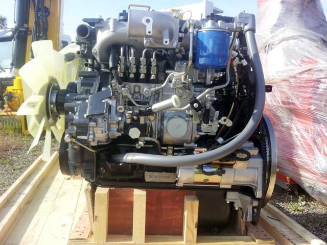 Двигатель d4ha hyundai: обзор технических характеристик