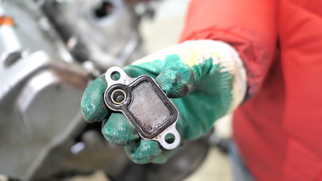 Двигатель Акура k23a1: технические характеристики, неисправности К23a1, их причины и решение