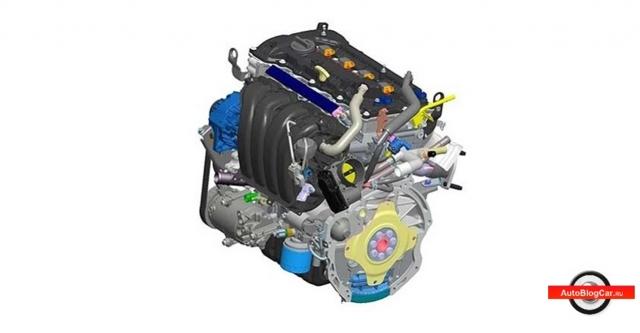 Двигатели КИА Маджентис: какие устанавливали, характеристики, надежность