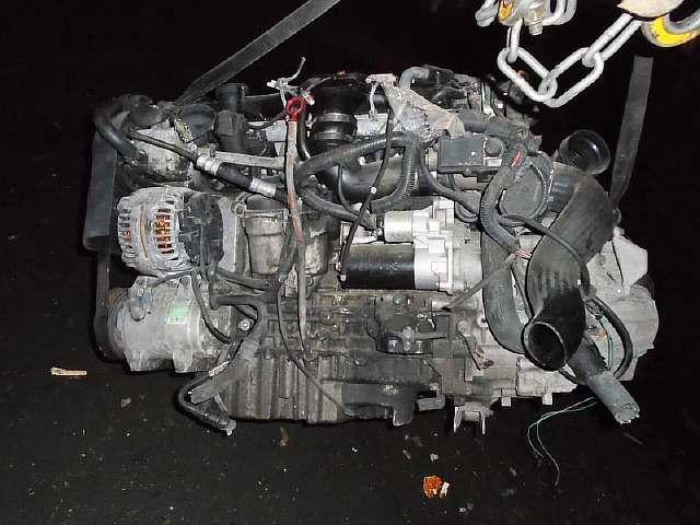 Двигатель d5244t volvo: особенности конструкции и модификации