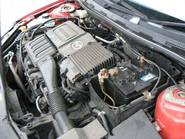Двигатели серии К mazda: характеристики, возможности, на какие машины установлен