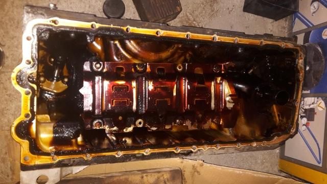 Двигатели n53b25ul, n53b30, n53b30ul БМВ: характеристики, надежность
