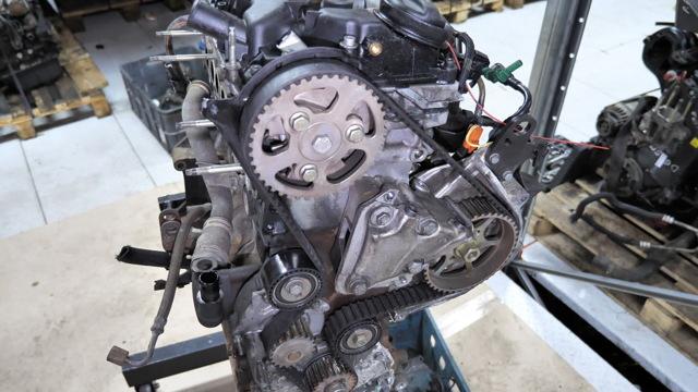Двигатели Пежо ew12a, ew12j4: история, описание, технические характеристики, недостатки