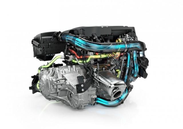 Двигатели Вольво s90: технические характеристики, надежность