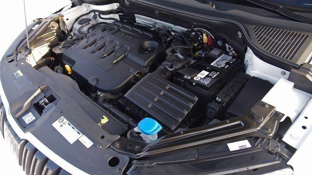 Двигатели Шкода Карок: история, технические характеристики, бензиновые и дизельные моторы