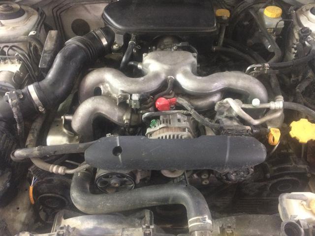Двигатели el15 el154 subaru: характеристики, ремонтопригодность