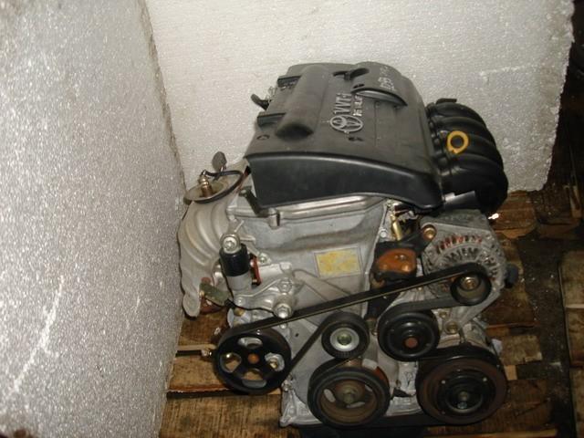 Двигатель 1fz-fe toyota: характеристики, надежность, отзывы