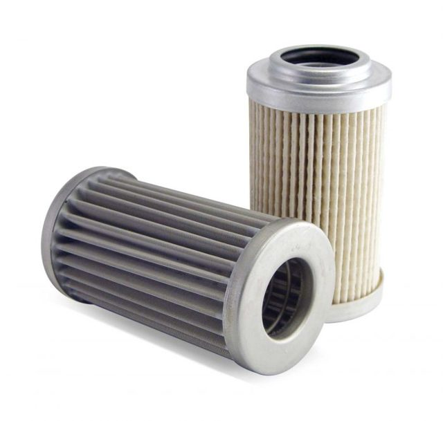 Топливный фильтр toyota, назначение, выбор и регламент замены