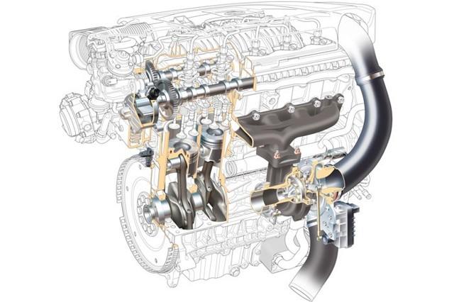 Двигатель b4154t4 volvo: обзор и недостатки мотора