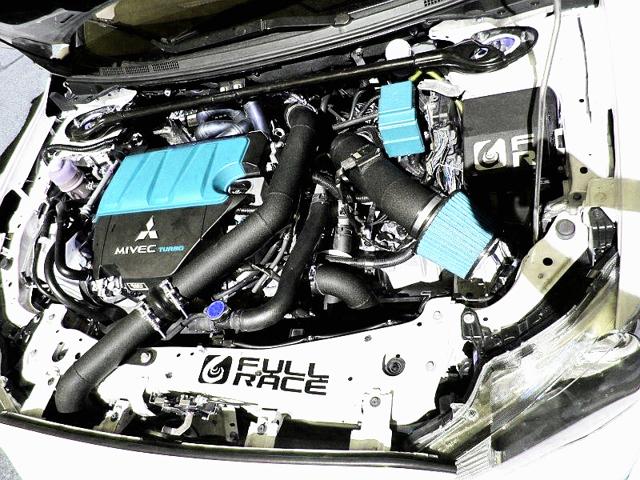 Двигатель 4b12 mitsubishi: характеристики, надежность