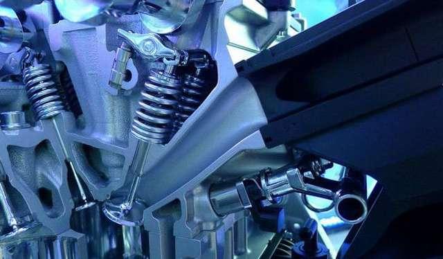 Двигатель p5-vps mazda: технические характеристики, надежость